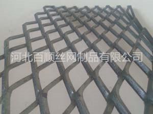 菱形钢板网