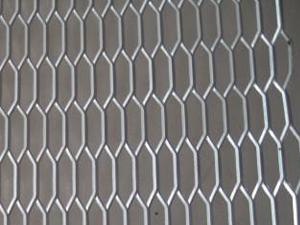 六角钢板网