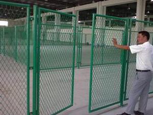 护栏用钢板网