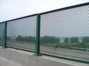 护栏钢板网