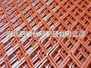 中重型普通钢板网